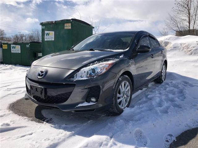 2013 Mazda Mazda3 GS-SKY (Stk: 18C173A) in Kingston - Image 3 of 3