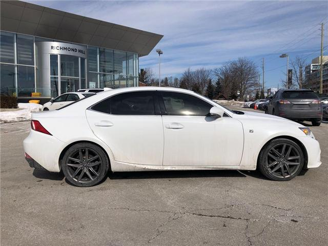 2015 Lexus IS 250 Base (Stk: OR11870G) in Richmond Hill - Image 2 of 27