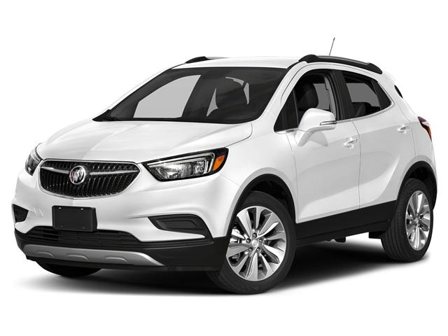 2018 Buick Encore Essence (Stk: 165357) in Medicine Hat - Image 1 of 9
