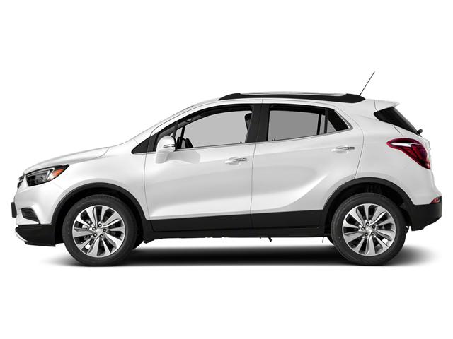 2018 Buick Encore Essence (Stk: 165357) in Medicine Hat - Image 2 of 9