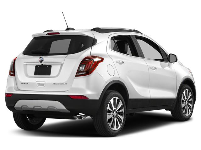 2018 Buick Encore Essence (Stk: 165357) in Medicine Hat - Image 3 of 9
