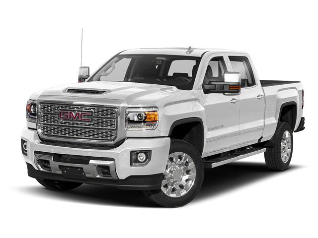 2019 GMC Sierra 2500HD Denali (Stk: 172797) in Medicine Hat - Image 1 of 9
