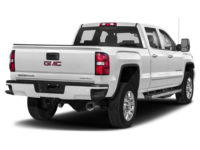 2019 GMC Sierra 2500HD Denali (Stk: 172797) in Medicine Hat - Image 3 of 9