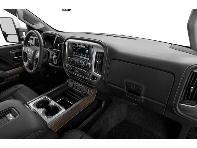 2019 GMC Sierra 2500HD Denali (Stk: 172797) in Medicine Hat - Image 9 of 9