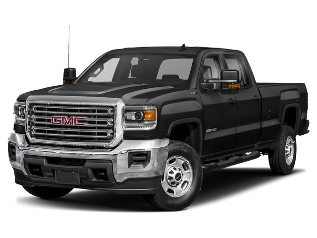 2019 GMC Sierra 2500HD SLT (Stk: 173154) in Medicine Hat - Image 1 of 9