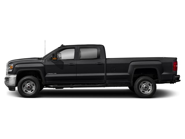 2019 GMC Sierra 2500HD SLT (Stk: 173154) in Medicine Hat - Image 2 of 9