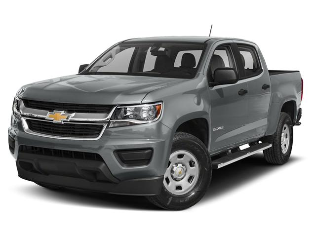 2019 Chevrolet Colorado Z71 (Stk: 96040A) in Coquitlam - Image 1 of 10