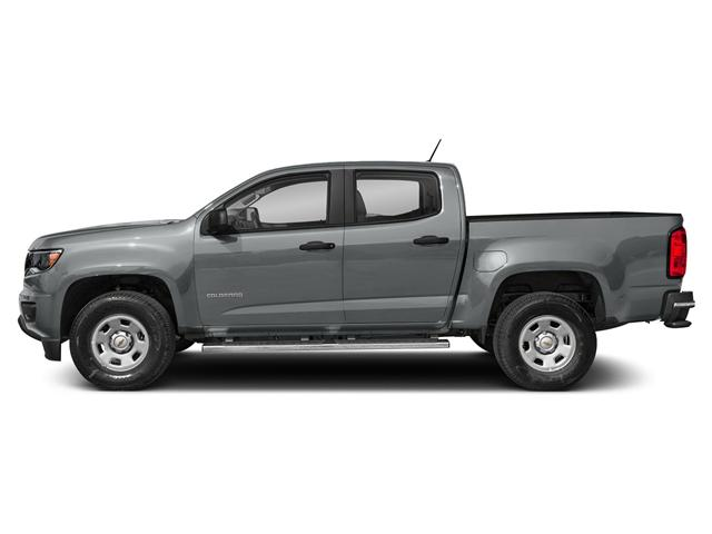 2019 Chevrolet Colorado Z71 (Stk: 96040A) in Coquitlam - Image 2 of 10