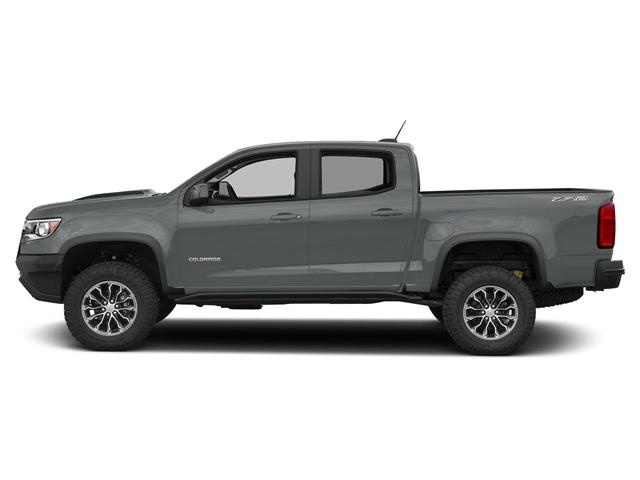 2019 Chevrolet Colorado ZR2 (Stk: 96041A) in Coquitlam - Image 2 of 10