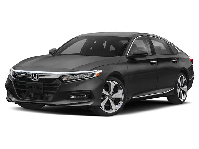 2019 Honda Accord Touring 1.5T (Stk: C19029) in Orangeville - Image 1 of 9