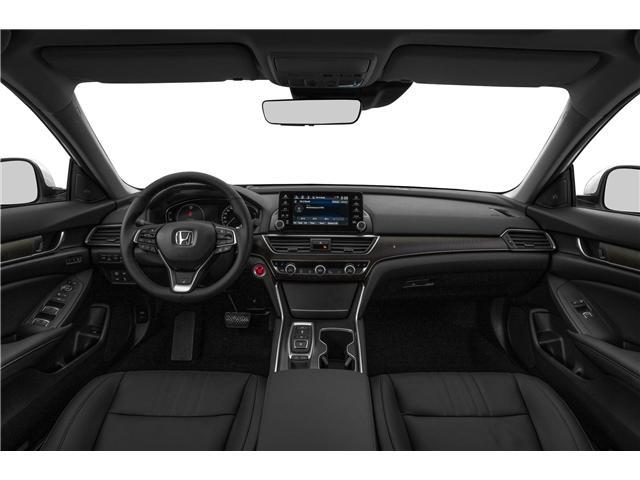 2019 Honda Accord Touring 1.5T (Stk: C19029) in Orangeville - Image 5 of 9