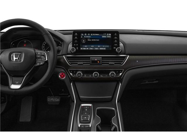 2019 Honda Accord Touring 1.5T (Stk: C19029) in Orangeville - Image 7 of 9