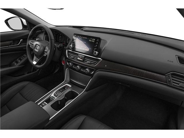 2019 Honda Accord Touring 1.5T (Stk: C19029) in Orangeville - Image 9 of 9
