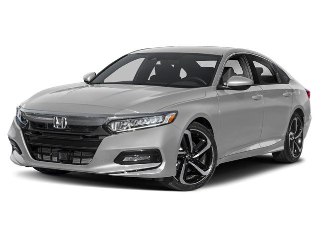 2019 Honda Accord Sport 1.5T (Stk: C19030) in Orangeville - Image 1 of 9