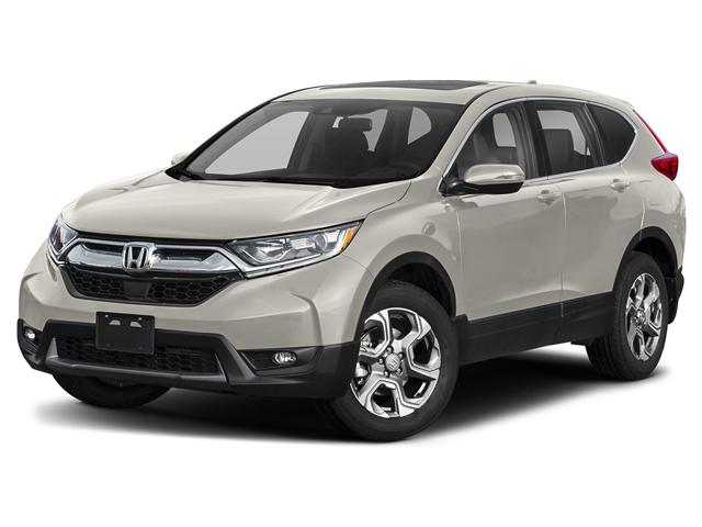 2019 Honda CR-V EX-L (Stk: V19122) in Orangeville - Image 1 of 9