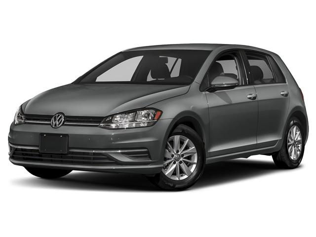 2019 Volkswagen Golf 1.4 TSI Comfortline (Stk: W0520) in Toronto - Image 1 of 9