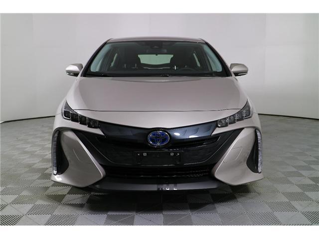2019 Toyota Prius Prime Base (Stk: 290956) in Markham - Image 2 of 23