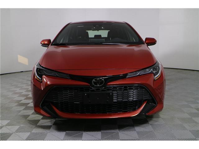2019 Toyota Corolla Hatchback Base (Stk: 284625) in Markham - Image 2 of 22