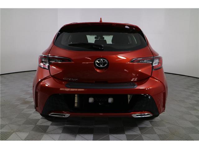 2019 Toyota Corolla Hatchback Base (Stk: 284625) in Markham - Image 6 of 22