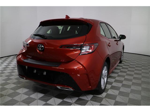 2019 Toyota Corolla Hatchback Base (Stk: 284625) in Markham - Image 7 of 22