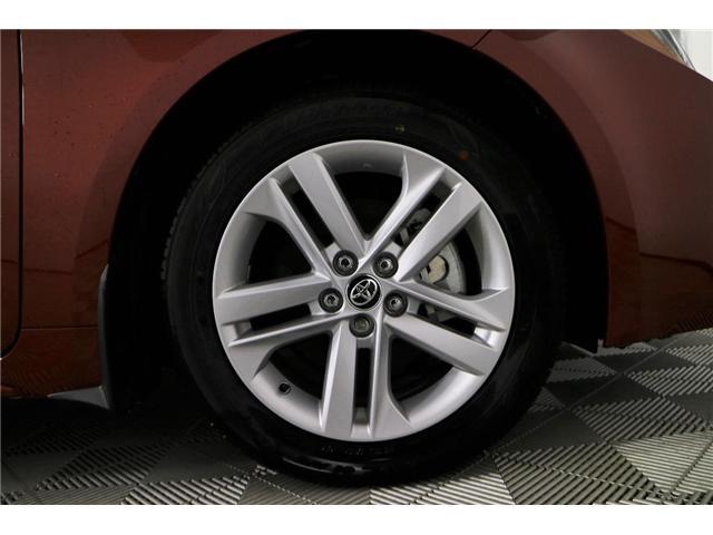 2019 Toyota Corolla Hatchback Base (Stk: 284625) in Markham - Image 8 of 22