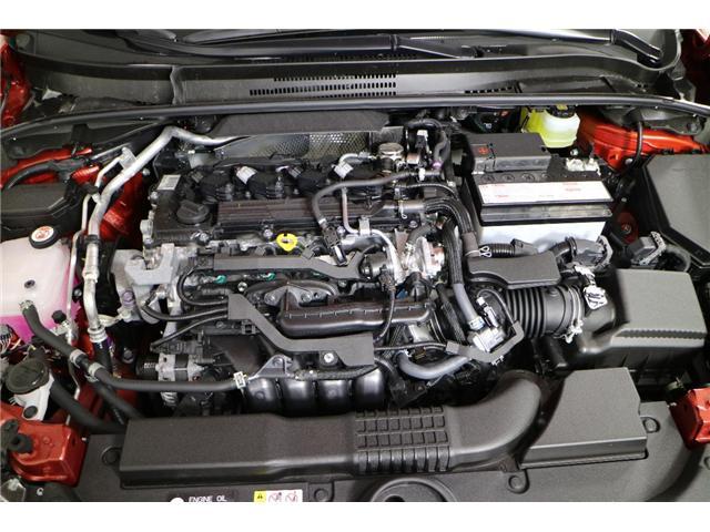 2019 Toyota Corolla Hatchback Base (Stk: 284625) in Markham - Image 9 of 22