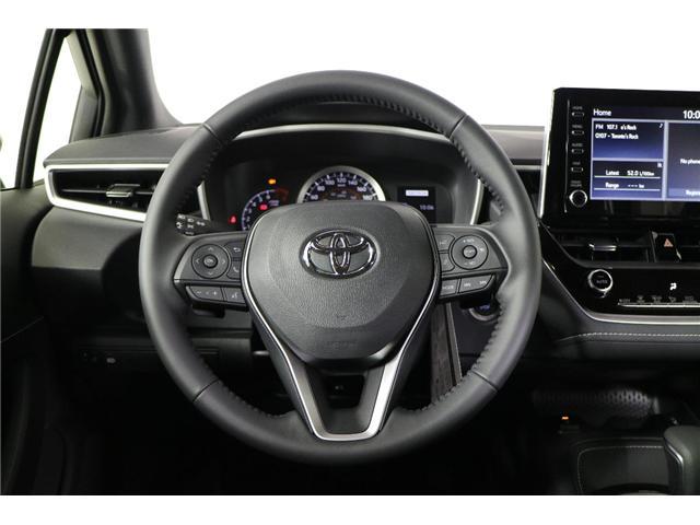 2019 Toyota Corolla Hatchback Base (Stk: 284625) in Markham - Image 12 of 22