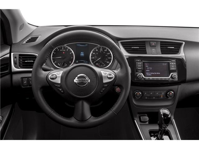 2016 Nissan Sentra 1.8 SV (Stk: 8636) in Okotoks - Image 4 of 9