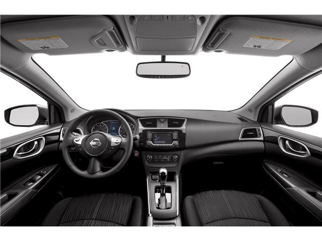 2016 Nissan Sentra 1.8 SV (Stk: 8636) in Okotoks - Image 5 of 9