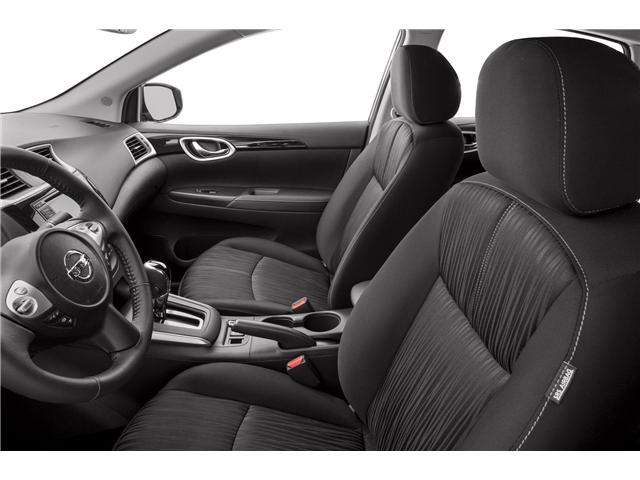 2016 Nissan Sentra 1.8 SV (Stk: 8636) in Okotoks - Image 6 of 9