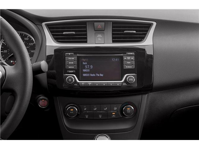 2016 Nissan Sentra 1.8 SV (Stk: 8636) in Okotoks - Image 7 of 9