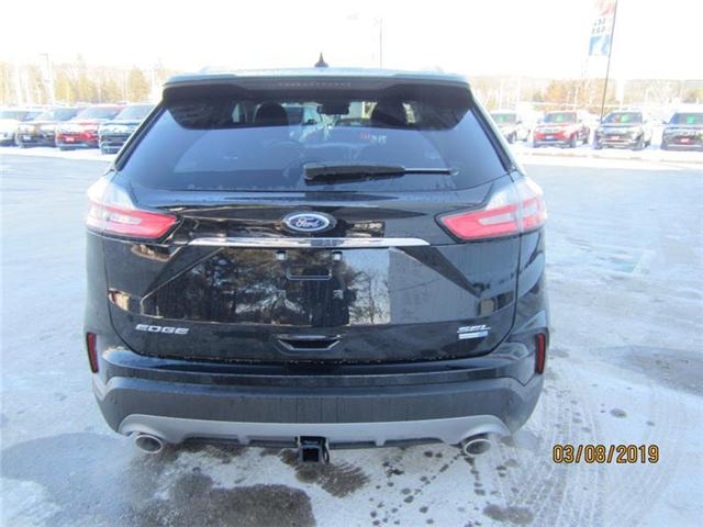 2019 Ford Edge SEL (Stk: IED8774) in Uxbridge - Image 2 of 9