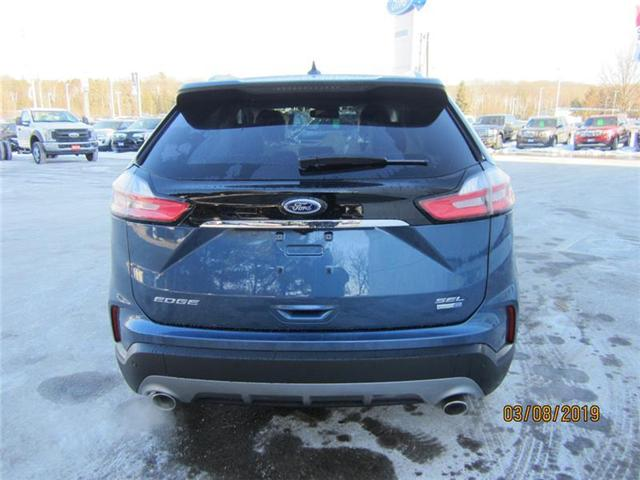 2019 Ford Edge SEL (Stk: IED8776) in Uxbridge - Image 2 of 4
