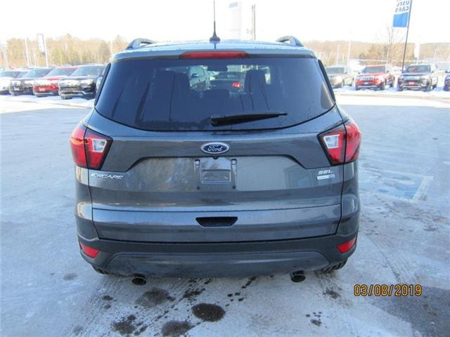 2019 Ford Escape SEL (Stk: IES8771) in Uxbridge - Image 2 of 7