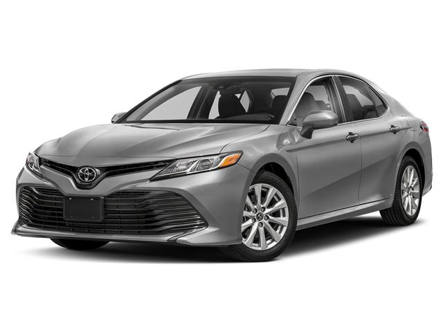2019 Toyota Camry LE (Stk: 195-19) in Stellarton - Image 1 of 9