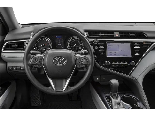 2019 Toyota Camry LE (Stk: 195-19) in Stellarton - Image 4 of 9