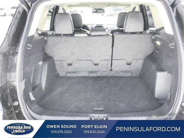 2018 Ford Escape SEL (Stk: 1698) in Owen Sound - Image 12 of 25