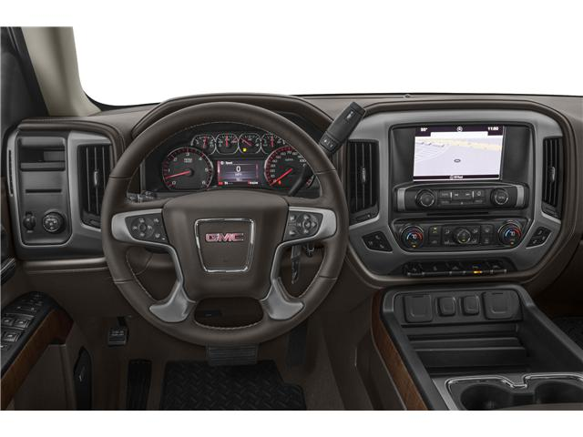 2017 GMC Sierra 1500 SLT (Stk: 196430A) in Kitchener - Image 4 of 9