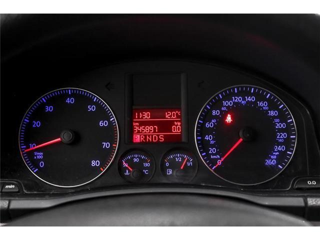 2008 Volkswagen Jetta 2.5L Trendline (Stk: V3723A) in Newmarket - Image 11 of 16