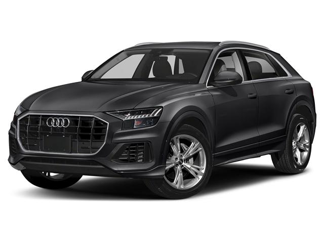 2019 Audi Q8 55 Technik (Stk: 91539) in Nepean - Image 1 of 9