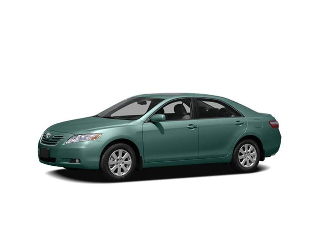 2009 Toyota Camry LE (Stk: 19-008B2) in Smiths Falls - Image 2 of 2