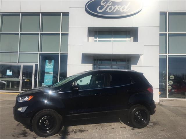2018 Ford EcoSport Titanium (Stk: 18518) in Perth - Image 2 of 12