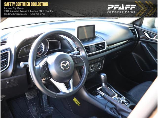 2015 Mazda Mazda3 GS (Stk: LM6528A) in London - Image 9 of 18