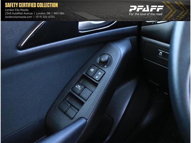 2015 Mazda Mazda3 GS (Stk: LM6528A) in London - Image 15 of 18