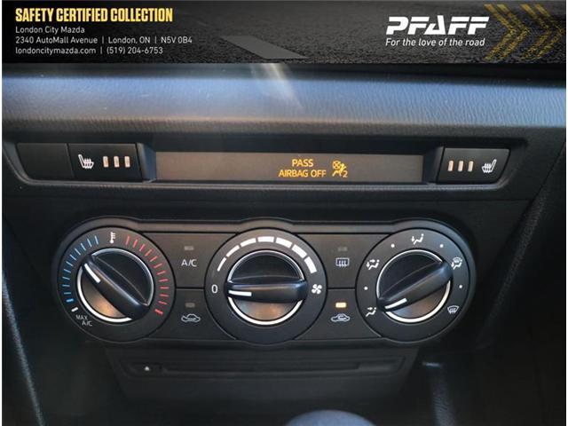 2015 Mazda Mazda3 GS (Stk: LM6528A) in London - Image 17 of 18
