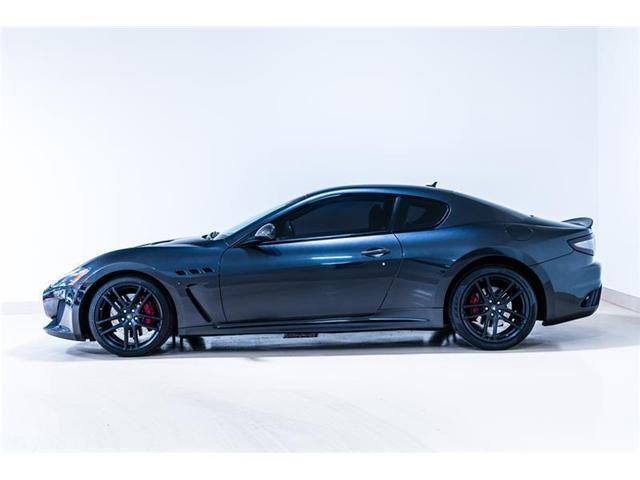 2013 Maserati GranTurismo Sport (Stk: UC1448) in Calgary - Image 1 of 18