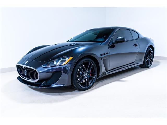 2013 Maserati GranTurismo Sport (Stk: UC1448) in Calgary - Image 2 of 18