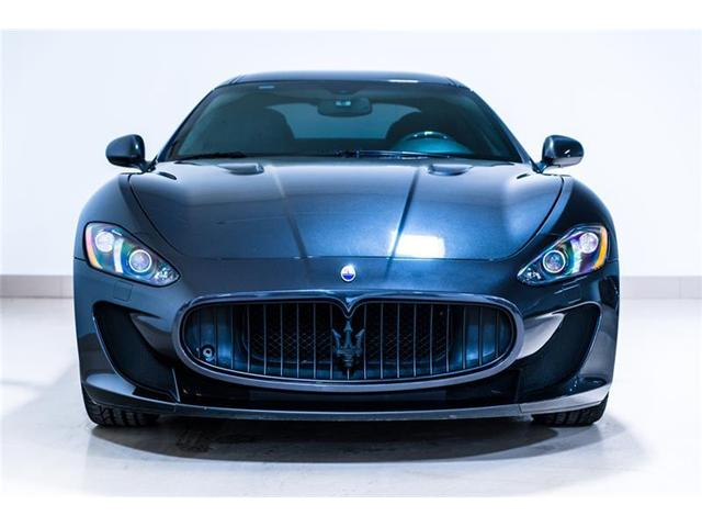 2013 Maserati GranTurismo Sport (Stk: UC1448) in Calgary - Image 6 of 18