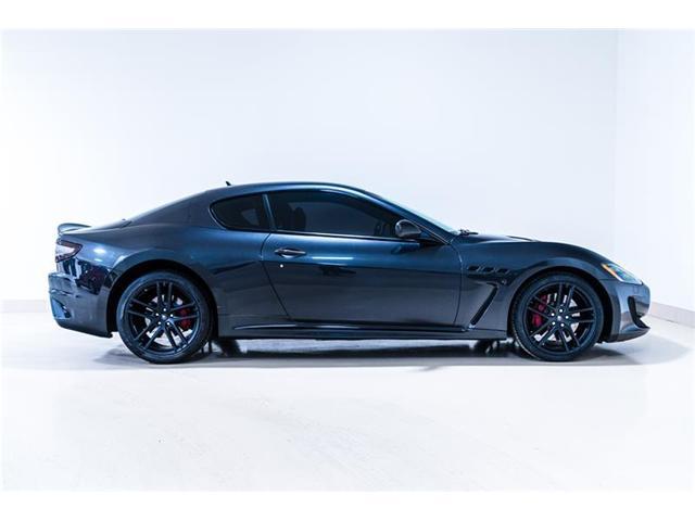 2013 Maserati GranTurismo Sport (Stk: UC1448) in Calgary - Image 8 of 18