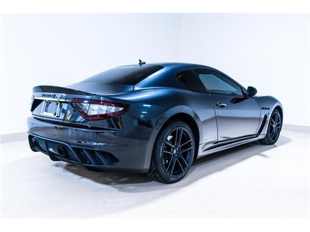 2013 Maserati GranTurismo Sport (Stk: UC1448) in Calgary - Image 9 of 18